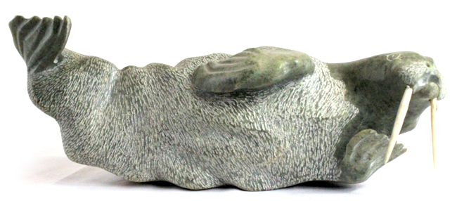 Contact Ukpik to view Inuit carvings, sculptures, art in Halifax NS