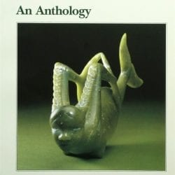 Inuit Art An Anthology by Alma Houston