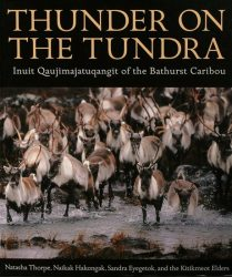Thunder On The Tundra-Natasha Thorpe