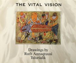 The Vital Vision by Marion E. Jackson
