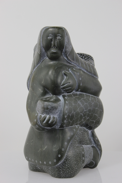 Beautifully detailed Mother and Child