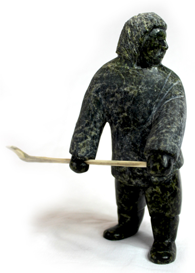 About Inuit Art