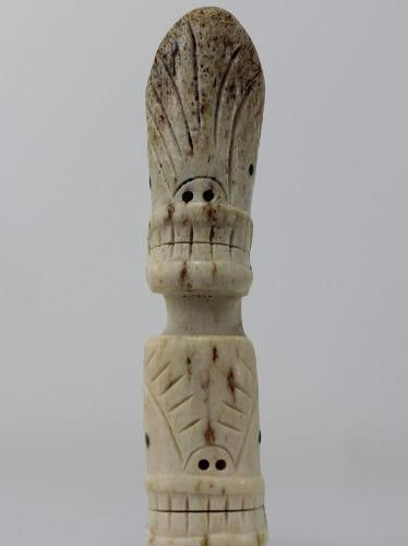 Tupilaq, thought to be from Greenland.