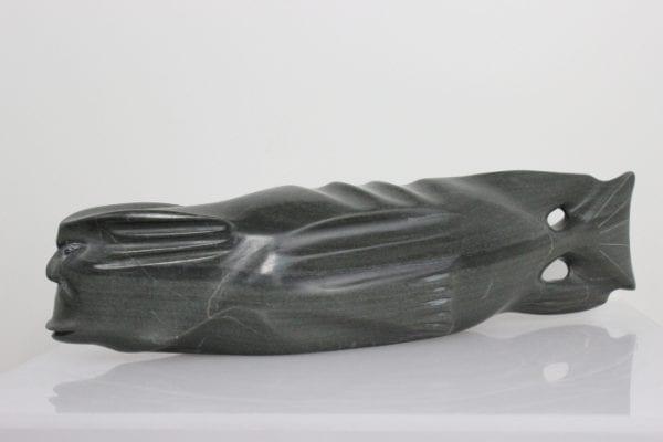 Sedna by Elijah Kavik from Sanikiluaq