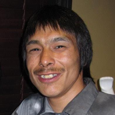 Ottokie Aningmiuq from Cape Dorset