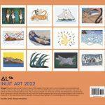 Cape Dorset Calendar 2022