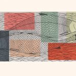 Passing Char by Ningiukulu Teevee 21-16 2021 Dorset Print Collection